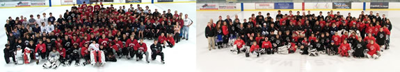 2011 All Star Hockey Academy