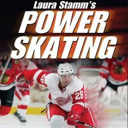 Laura Stamm Power Skating